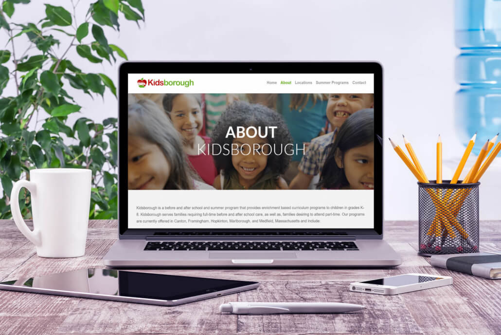 Kidsborough-About-Page