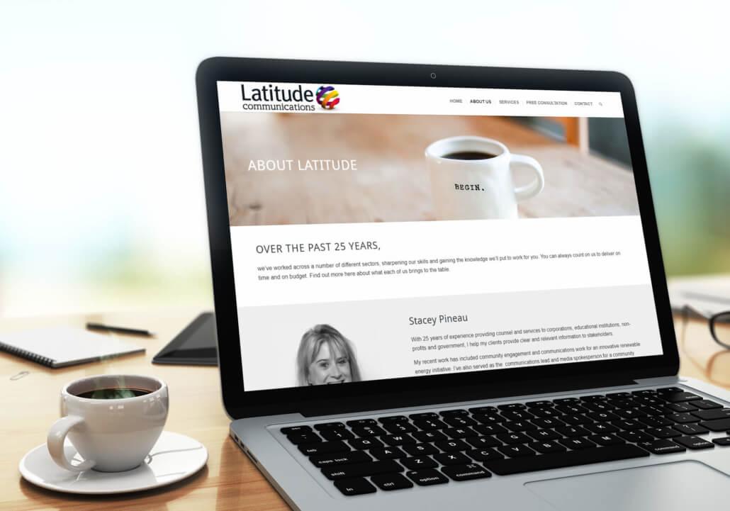 LatitudeCom-About-Page