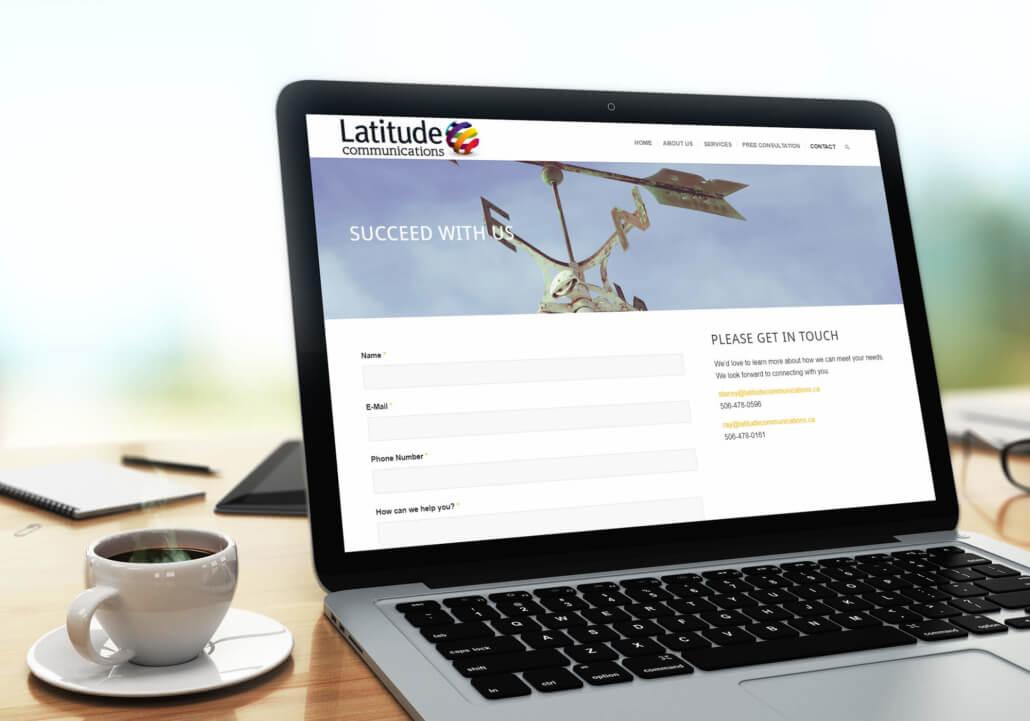 LatitudeCom-Contact-Page